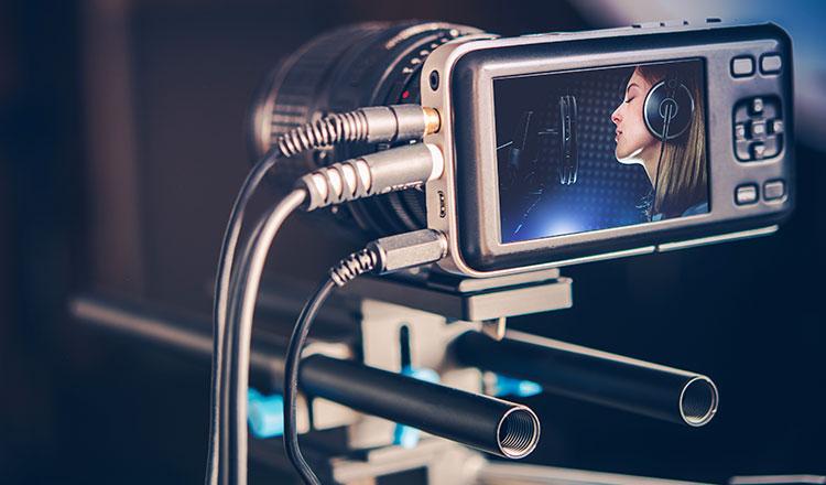 Videoproduzione eventi